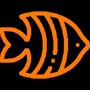 Рыбам и рептилиям