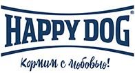 Корм Happy Dog happy dog