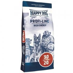 Корм для собак Happy Dog Profi High Energy 30-20 при очень высокой активности