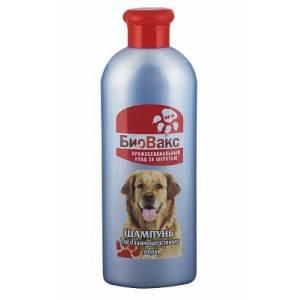 Шампунь для собак длинношерстных БиоВакс